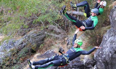 canyoning-ch